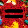Ed Sheeran - Shivers artwork