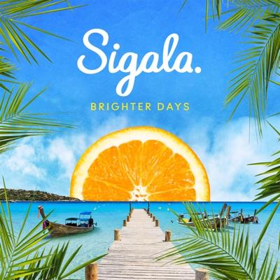 Somebody - Sigala, HRVY & Nina Nesbitt mp3 download
