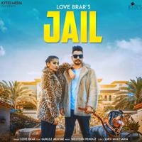 Jail (feat. Gurlez Akhtar) Love Brar