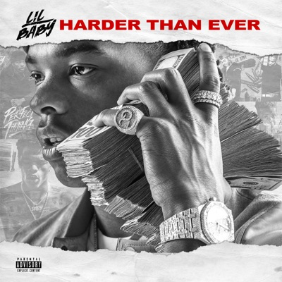 Yes Indeed-Harder Than Ever - Lil Baby & Drake mp3 download