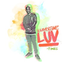 Summertime Luv - Single - YONAS mp3 download