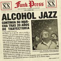 Suerte y Padrino Alcohol Jazz