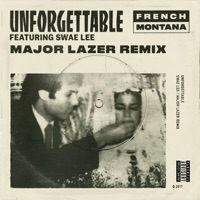 Unforgettable (feat. Swae Lee) [Major Lazer Remix] - Single - French Montana mp3 download