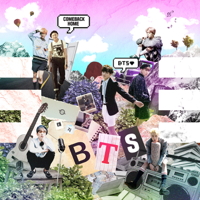 Come Back Home BTS MP3