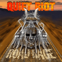 Roll This Joint Quiet Riot