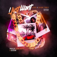 I Just Want - Single - SYPH & Devon Tracy mp3 download