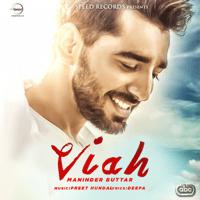 Viah (with Preet Hundal) Maninder Buttar MP3