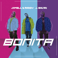 Bonita J Balvin & Jowell & Randy MP3