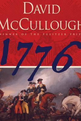 1776 (Abridged) - David McCullough