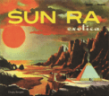 Free Download Sun Ra Cha Cha in Outer Space Mp3