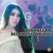 download lagu Via Vallen Bilang I Love You