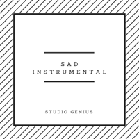 Sad Instrumental (Originally by XXXTentacion) Studio Genius