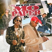 Mo Paper (feat. YG) - Single - Rich The Kid mp3 download