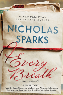 Every Breath - Nicholas Sparks