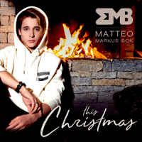 This Christmas (Swing Version) Matteo Markus Bok