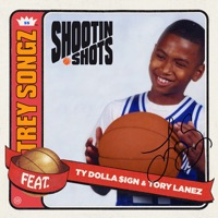Shootin Shots (feat. Ty Dolla $ign & Tory Lanez) - Single - Trey Songz mp3 download