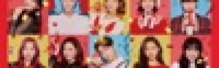 HELLOVENUS, ASTRO & Weki Meki - All I Want