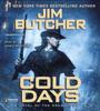 Jim Butcher - Cold Days (Unabridged)  artwork