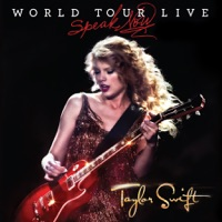 Speak Now - World Tour Live - Taylor Swift mp3 download