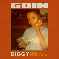 Goin - Single - Diggy mp3 download
