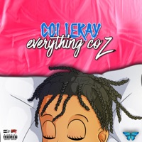 Everythingcoz - Coi Leray mp3 download