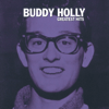 Buddy Holly - Greatest Hits  artwork