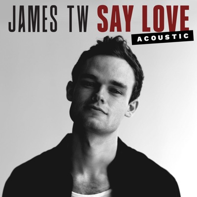Say Love (Acoustic) - James TW mp3 download