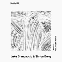 Oblivion (Hosh Remix) Luke Brancaccio & Simon Berry