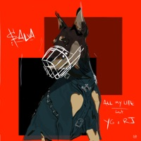 All My Life (feat. YG & RJ) [Instrumental] - Single - Salva mp3 download