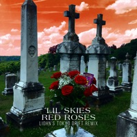 Red Roses (LIOHN's Tokyo Drift Remix) - Single - Lil Skies mp3 download