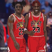 23 (feat. Lil Yachty) - Single - Unghetto Mathieu mp3 download