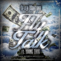 Fly Talk (feat. Young Thug) - Single - Seven Montana mp3 download