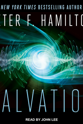 Salvation: Salvation Sequence, Book 1 - Peter F. Hamilton