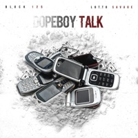 Dopeboy Talk (feat. Lotto Savage) - Single - Block 125 mp3 download