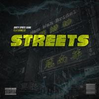 Streets (feat. SG) - Single - DirtySpriteGang mp3 download