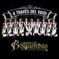Free Download Banda Los Sebastianes A Través del Vaso Mp3