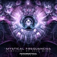 Alien Kronic Synkronic & Animalien