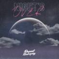 Free Download Raquel Rodríguez Night's Over Mp3