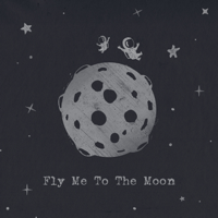 The Macarons Project - Fly Me to the Moon Mp3