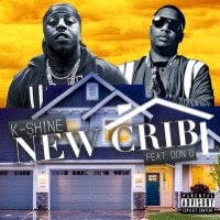 New Crib (feat. Don Q) - Single - K-Shine mp3 download