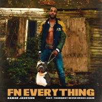 FN Everything (Remix) [feat. YoungBoy Never Broke Again] - Single - Damar Jackson mp3 download