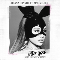 Into You (feat. MAC MILLER) [Alex Ghenea Remix] - Single - Ariana Grande mp3 download