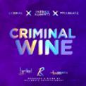 Free Download Lyrikal, Patrice Roberts & Millbeatz Criminal Wine Mp3