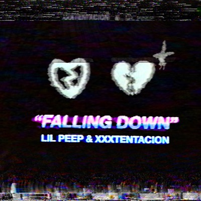 Falling Down-Falling Down - Single - Lil Peep & XXXTENTACION mp3 download