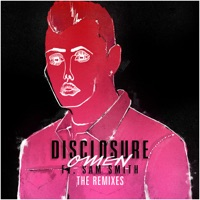 Omen (feat. Sam Smith) [The Remixes] - EP - Disclosure mp3 download