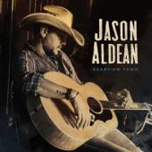 Drowns the Whiskey (feat. Miranda Lambert) - Jason Aldean