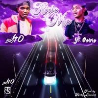 Ride 4 Me - Single - Big40 & YK Osiris mp3 download
