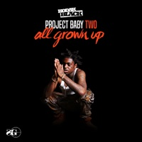 Project Baby 2: All Grown Up (Deluxe) - Kodak Black mp3 download