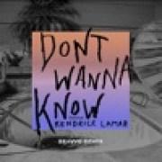 Maroon 5 - Don't Wanna Know (feat. Kendrick Lamar)width=