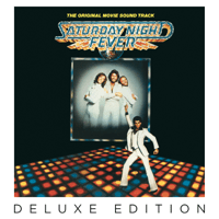 You Should Be Dancing (Edit) Bee Gees MP3